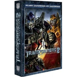 Transformers 1 + Transformers 2