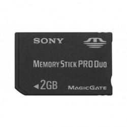 Memory Stick 2 Go