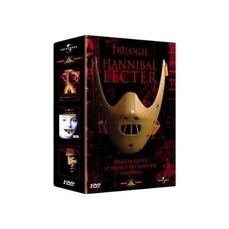 Trilogie Hannibal Lecter