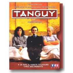 Tanguy collector 2 DVD