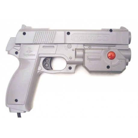 Pistolet G con 45