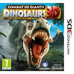 Combats de Géants Dinosaures 3D