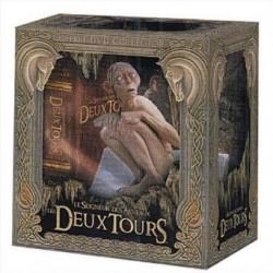 Le Seigneur des Anneaux 2 Les Deux Tours Coffret Super Collector 4 DVD