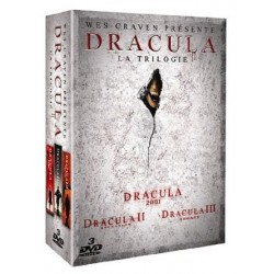 Dracula La trilogie
