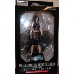 Final Fantasy 7 Tifa Lockhart