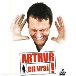 Arthur En Vrai