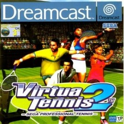 Virtua Tennis 2