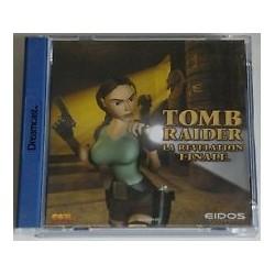 Tomb Raider 4 La révélation finale