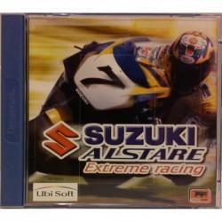 Suzuki Alstare Racing