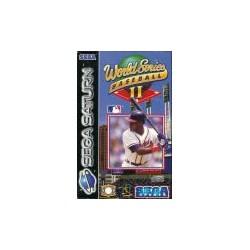 World Series Baseball 2