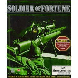 Soldier of Fortune edition Back To Games