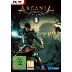 Gothic 4 Arcania