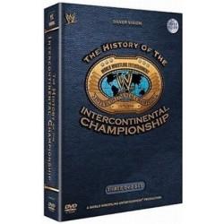 WWE L'Histoire du Championnat Intercontinental