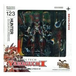 Monster Hunter Yamaguchi Revoltech