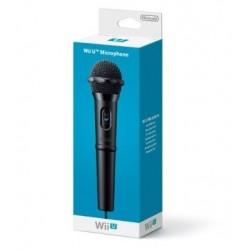 Microphone Wii U