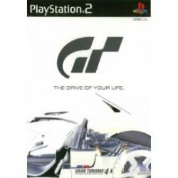 Gran Turismo 4 JAP