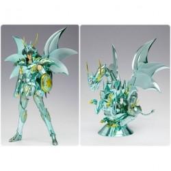 Dragon V4 God Cloth