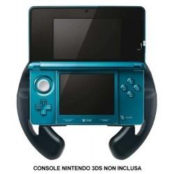 Volant Mario Kart 7 pour 3DS