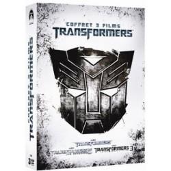 Transformers La Trilogie