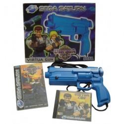 Virtua Cop 1 + Virtua Gun
