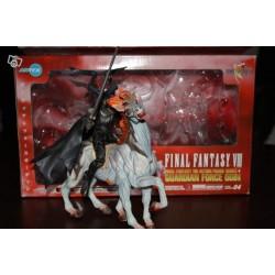 Final Fantasy 8 Odin ArtFX