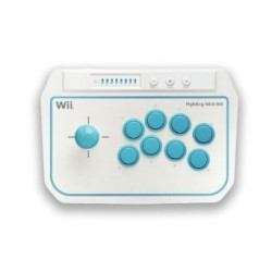 Fighting Stick Wii