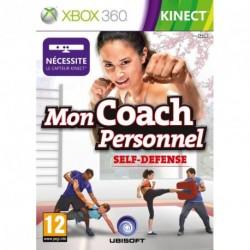 Mon coach personnel Mon programme self defense