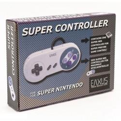 Manette Eaxus Super Nintendo