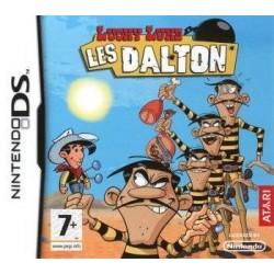 Lucky Luke Les Dalton