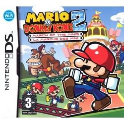 Mario vs Donkey Kong 2