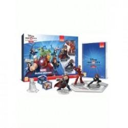 Disney Infinity 2.0 Marvel Super Heroes Pack de démarrage