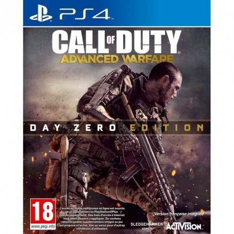 Call of Duty Advanced Warfare Edition Day Zero