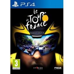 Le Tour de France Saison 2014