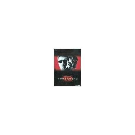 Terminator 2 edition 4 DVD