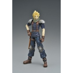 Final Fantasy 7 Cloud Strife Soldat