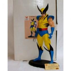 Wolverine Yellow Version