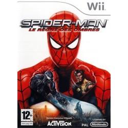 Spiderman Le Règne des Ombres