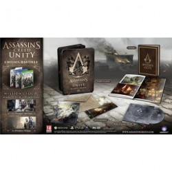 Assassin's Creed Unity Edition Bastille