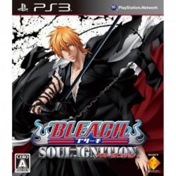 Bleach Soul Ignition JAP