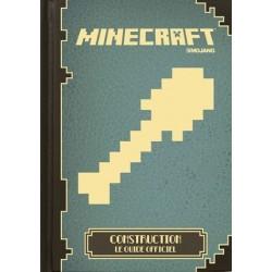 Minecraft Constuction Le Guide Officiel