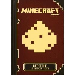 Minecraft Redstone Le Guide Officiel