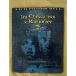 Les Chevaliers de Baphomet le Manuscrit de Voynich