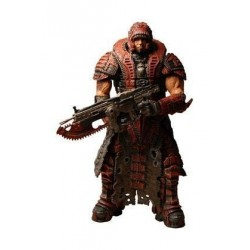 Gears of War 2 Marcus Phenix (theron disguise)