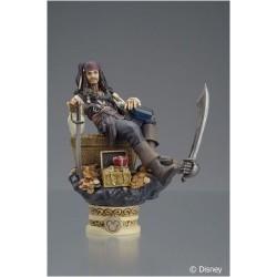 Kingdom Hearts Fomartion Arts vol 3 Jack Sparrow