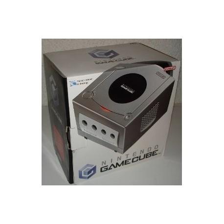 Nintendo Game Cube Platine