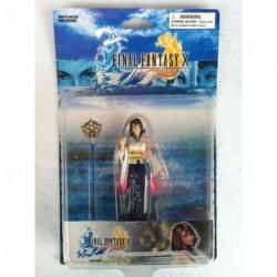 Final Fantasy 10 Yuna