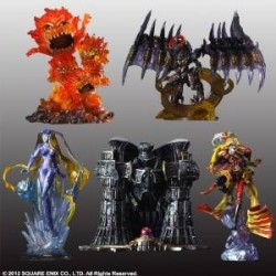 Final Fantasy Creatures Vol 5