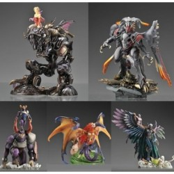 Final Fantasy Creatures Vol 1