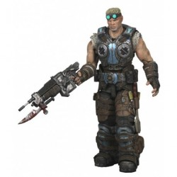 Gears of War Damon Baird Mini