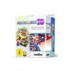 Mario Party 10 + Amibo